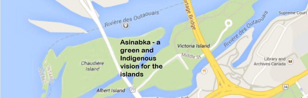 3 islands