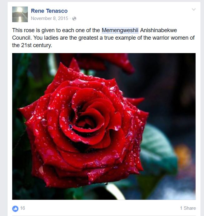Memengweshii - & Rene Tenasco 2 (nov 2015)